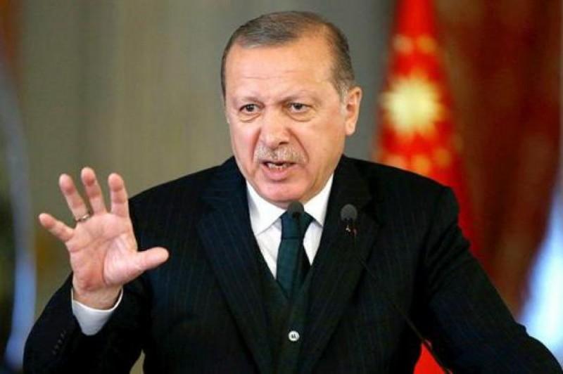 Что выберет Турция, или три …