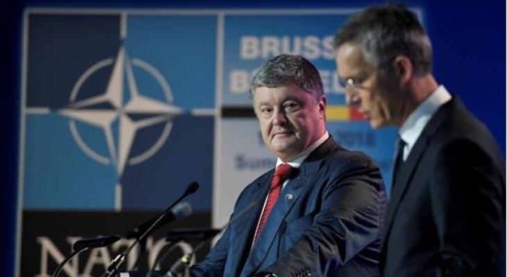 Киев отказался поддерживать общеевропейские проекты с участием России