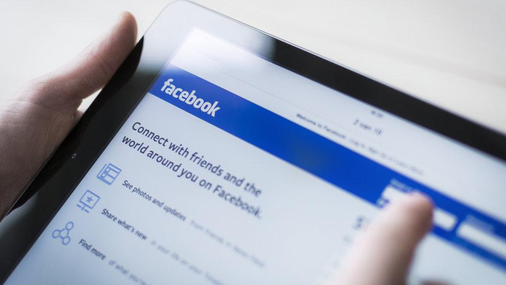 Facebook попросил банки предоставить данные пользователей