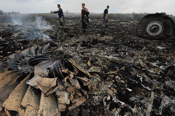 «Новая газета» нашла «нестыковки» в докладе МО о сбившей MH17 ракете