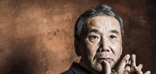 Харуки Мураками пишет книгу и не хочет Нобелевскую премию