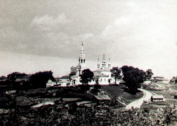 Фото Арефино Вачского района Нижегородской обл.