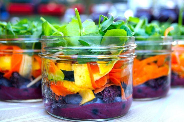 салат в баночках (2)