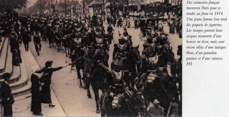 Итоги кавалерийских битв Старого Света. Ч. 1
