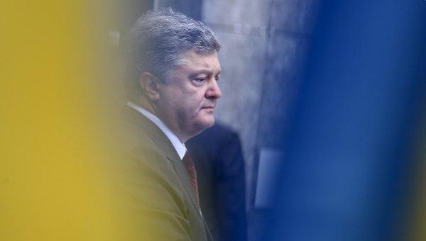 «Это фиаско, братан»: шут Порошенко вновь порадовал публику