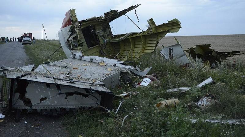 За крушение Боинга должна ответить Украина