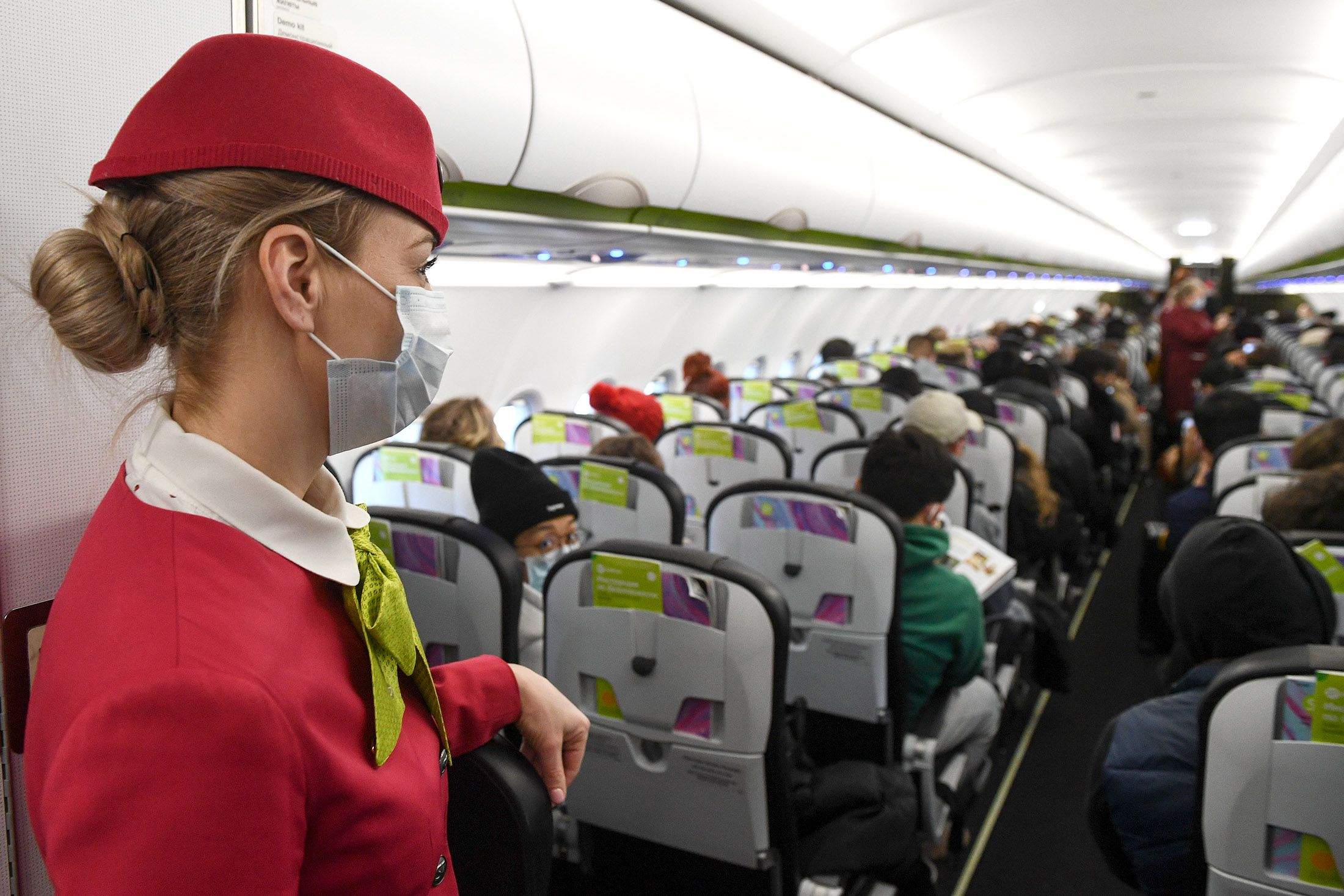 Авиакомпании планируют повез…