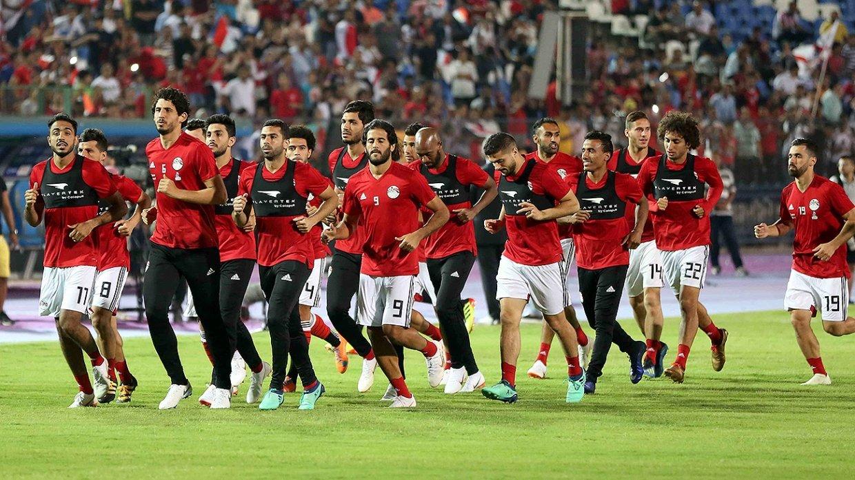 Нейтрально отношусь: Кутепов поделился ожиданиями от матча ЧМ против команды Египта