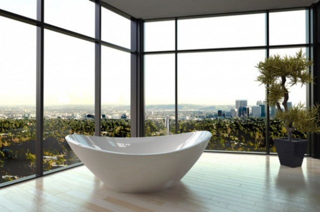 20 роскошных ванн 16
