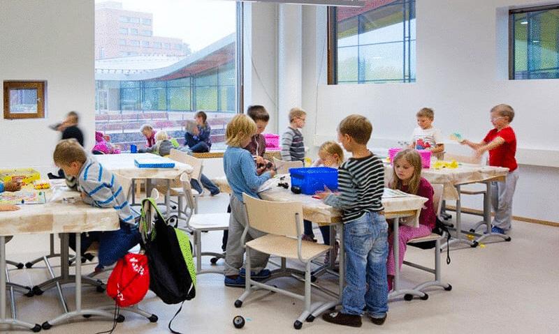 Образование в Финляндии: пол…