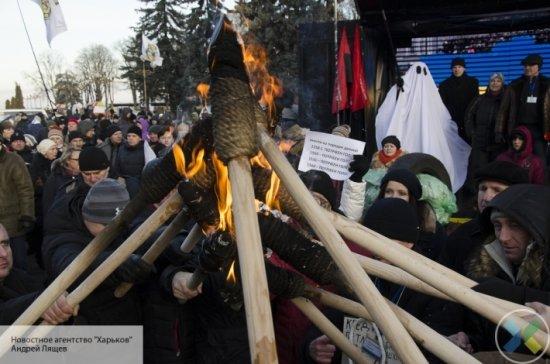 Будет ли новый майдан? В Киеве рассказали о возможности госпереворота на Украине