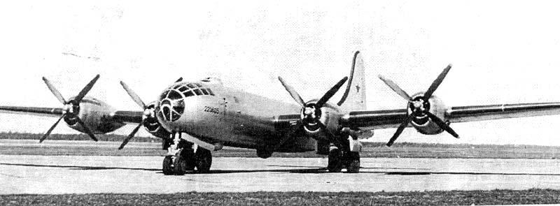 Советские самолеты, которые были скопированы с западных аналогов