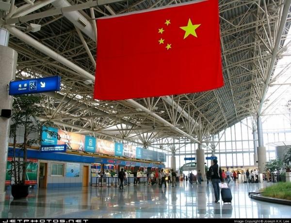 Впечатления пилота о работе в Китае