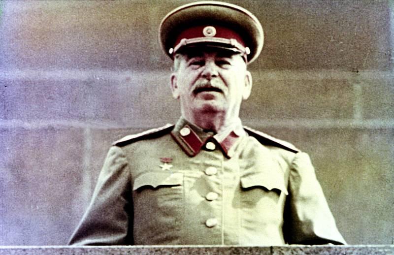 Самые оболганные цитаты Сталина