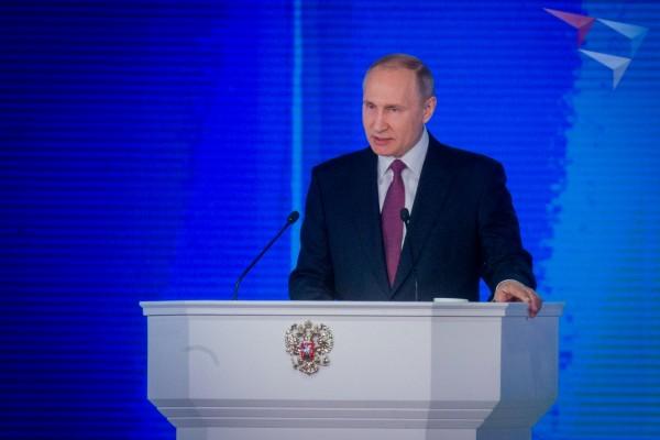 Путин сделал важное заявлени…