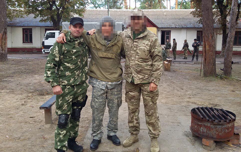 Экс-боевик «Азова» рассказал о тайном терроре СБУ на Украине