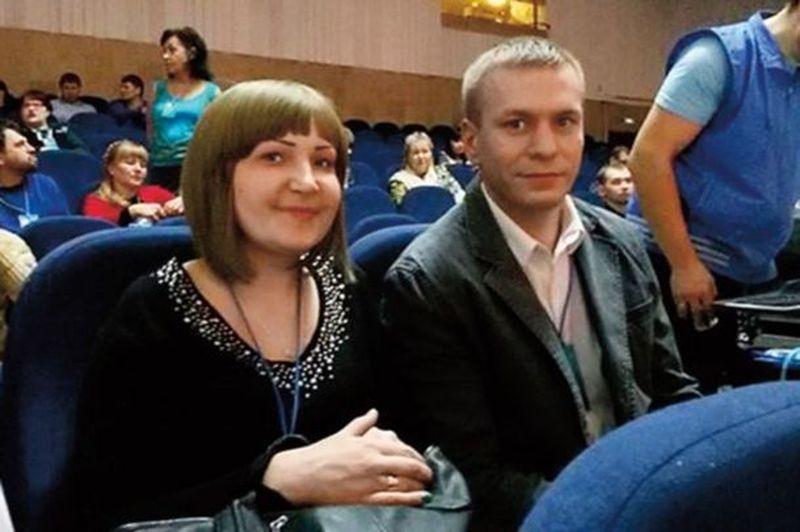 31-летний Антон Кудрявцев стал известным после того, как начал в одиночку нянчить шестерых детей...