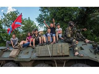 Запад удивленно поднял брови: Россия не отдаст Донбасс