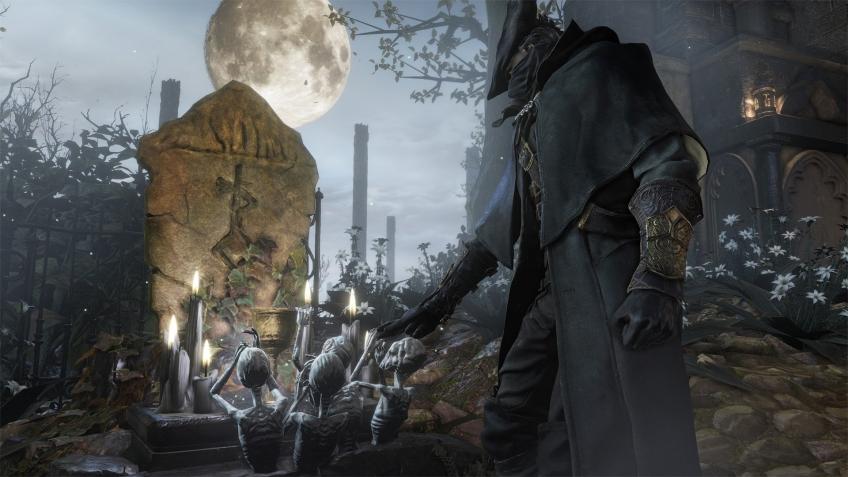 В Dark Souls Remastered обнаружили локации из Bloodborne и Demon's Souls