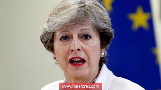 EUR и GBP: Италия жестко ответила Еврокомиссии, а Тереза Мэй может лишится своего поста