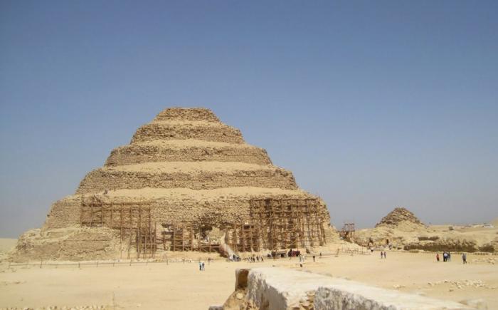 Древний Мемфис (Египет)