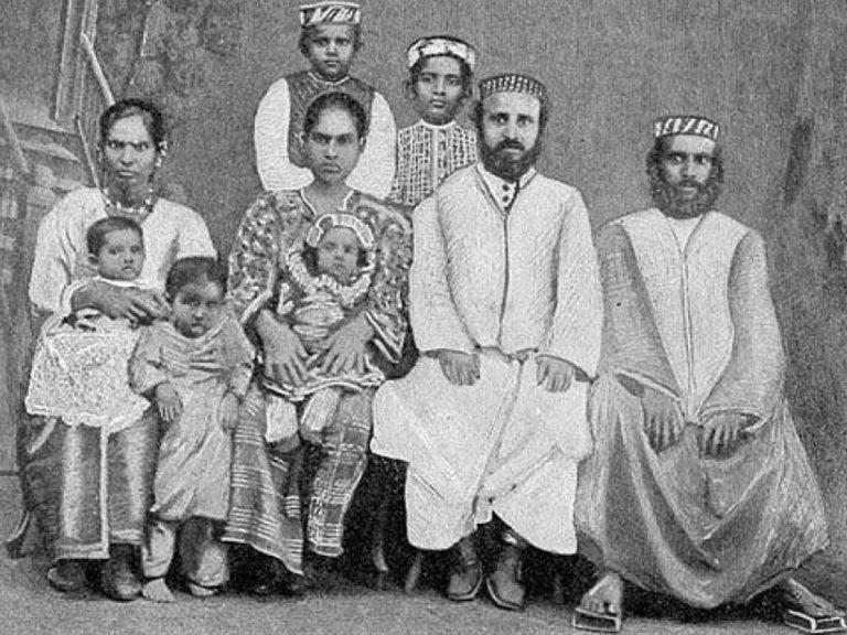 Почему евреи национальность определяют по матери