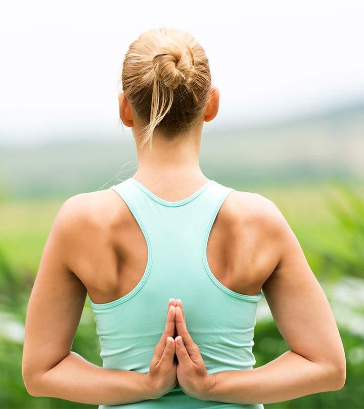 Вот 6 упражнений, чтобы проверить истинный возраст своего тела