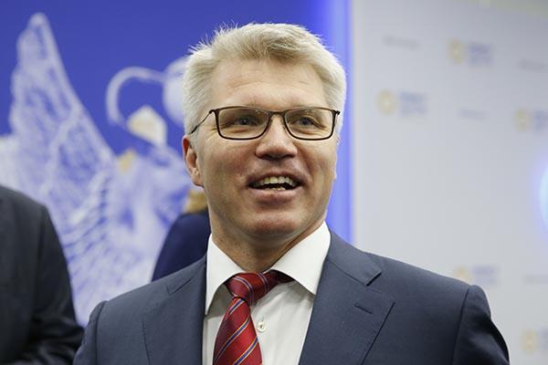 Россия согласилась на компромисс от WADA