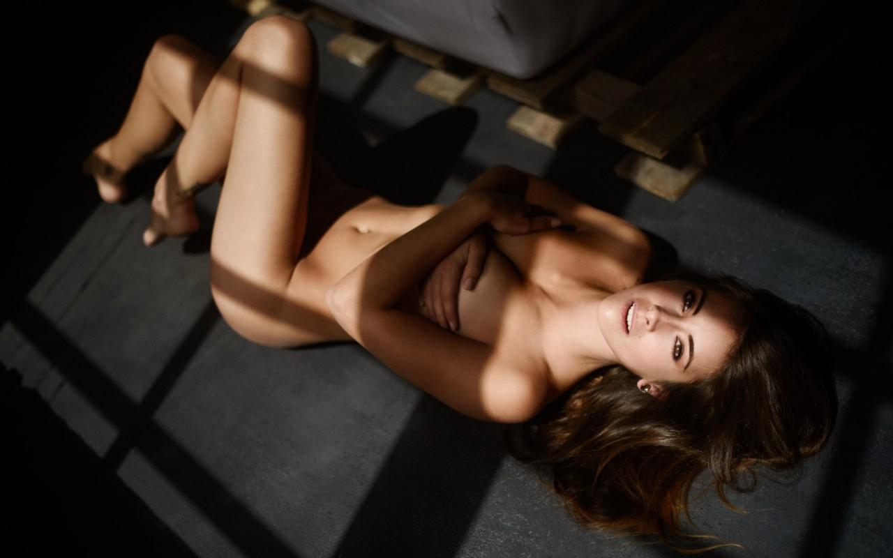 Восхитительные красотки на фотографиях