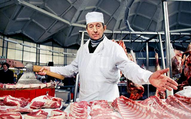 Секреты приготовления мяса для шашлыка