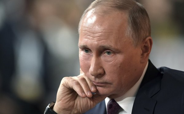 О будущем месте Путина в наш…