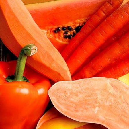 Ученые обнаружили мощный целебный эффект оранжевых овощей