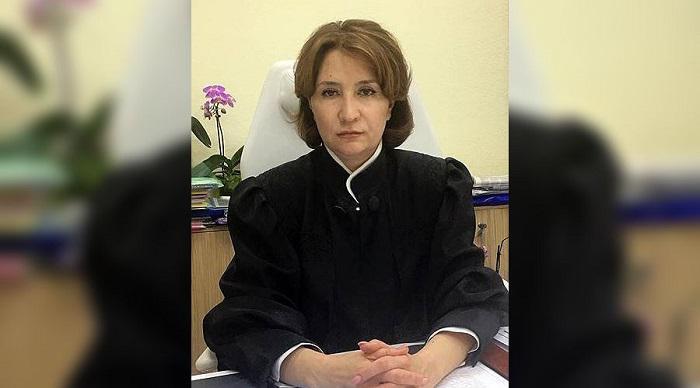 Совет судей Кубани завершил проверку в отношении судьи Хахалевой