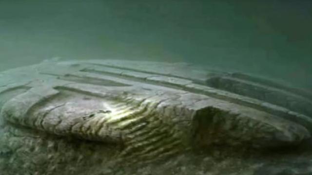 На дне Балтики нашли корабль Хана Соло