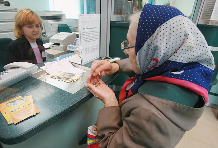 Сбербанк взял пенсионеров под особую защиту от мошенников