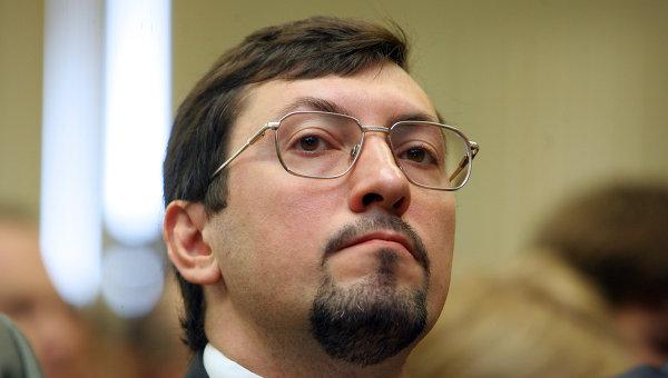 Суд признал законным арест экс-лидера ДПНИ Поткина
