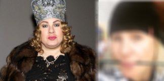 Ева Польна удивила фанатов очень смелыми селфи крупным планом без макияжа