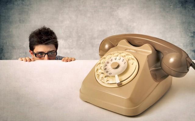 Ðикогда не говорите «Да» в ответ на телефонный звонок