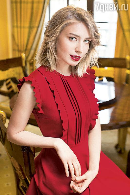 Валерия Федорович: «Я не афишировала замужество, а теперь мало кто знает, что я развелась»