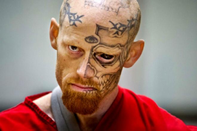 Самые опасные заключенные в мире