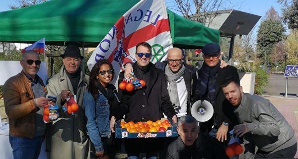 Итальянцы выступают за отмен…
