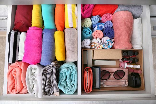 15 советов, как сделать дом еще уютней, при этом просто разложить все правильно