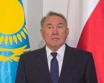 Президент Казахстана прибыл с официальным визитом в США