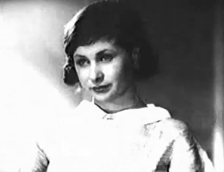 "Валентина Серова (Valentina Serova) - ""Строгий юноша"" (1935)"