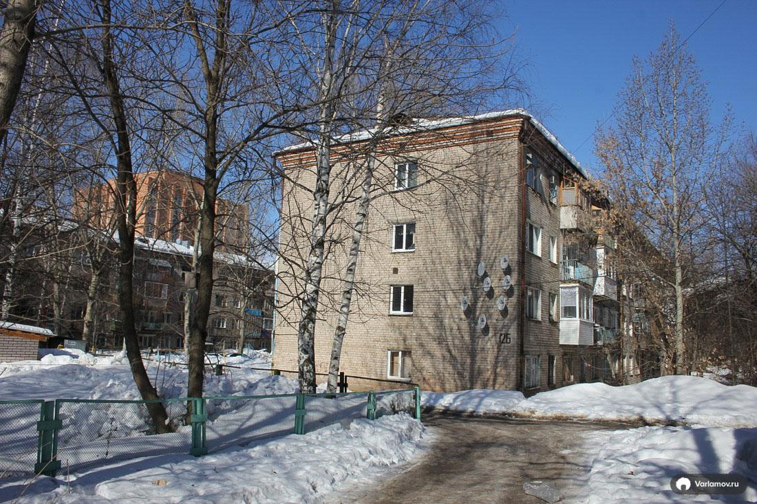 Здесь живут люди: коммунальный ад в Ижевске