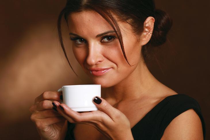 2. Увлекаться ароматным кофе
