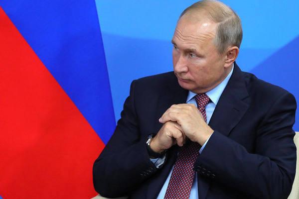 """""""Полная неадекватность"""": политолог о выступлении Путина на Валдае"""