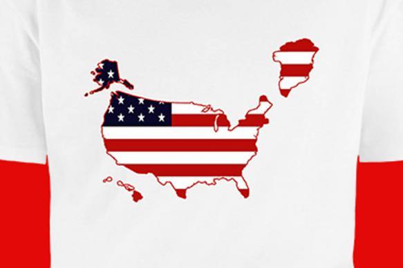 Во имя Трампа, конечно: в США оценили идею с «американской Гренландией»