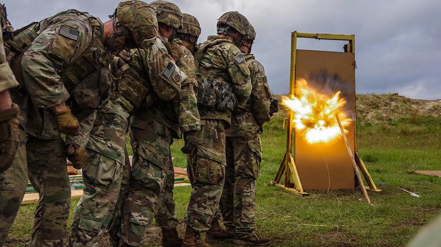 У армии США «серьёзные пробл…