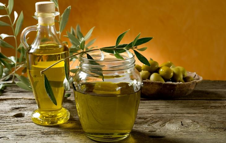 Оливковое масло – продукт, помогающий улучшить кровообращение